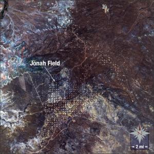 jonha field